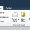 SharePoint Nation! Creating Custom Actions